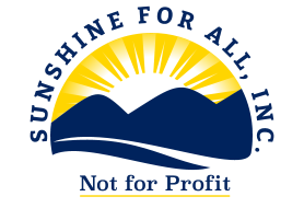 Sunshine For All, Inc.